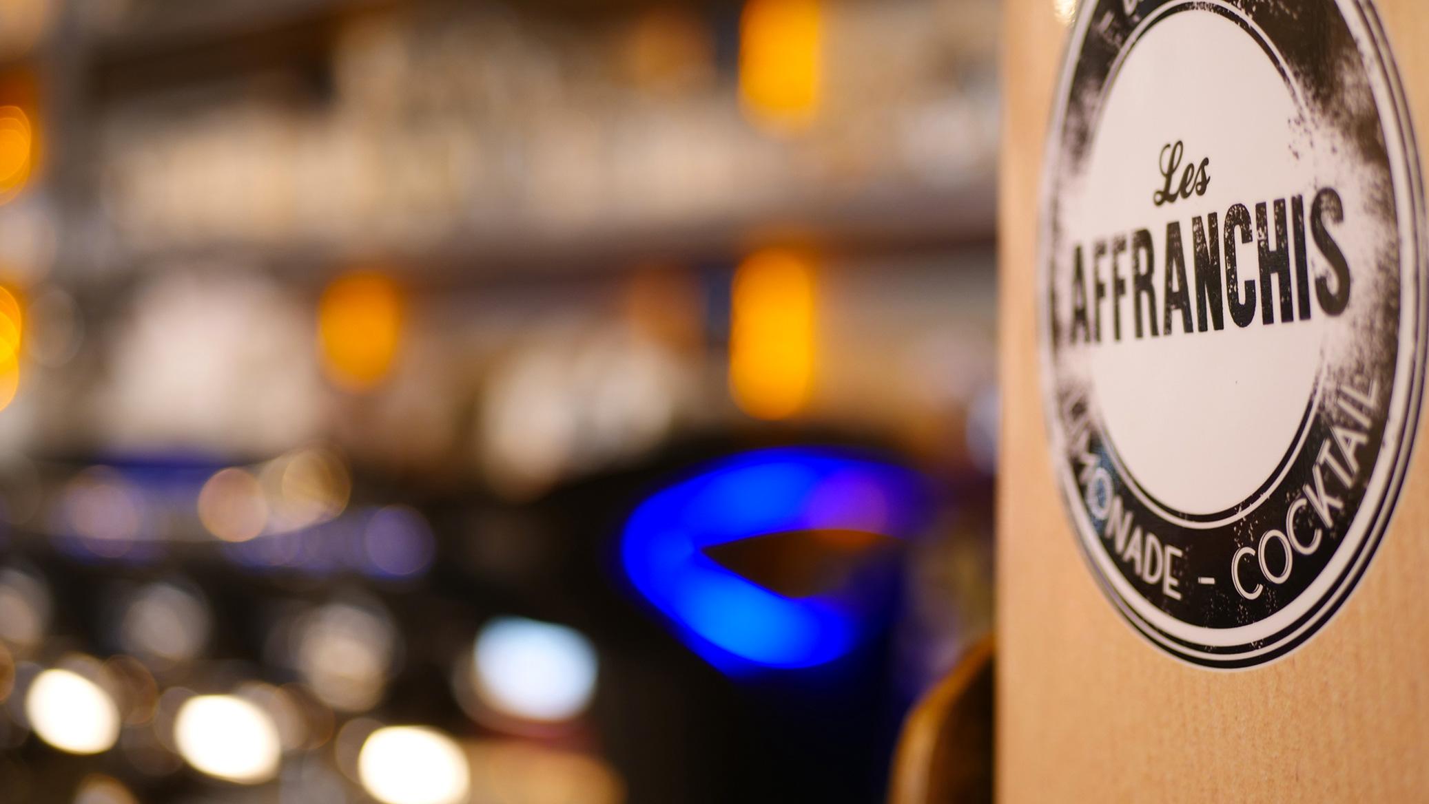 Bar Les Affranchis Paris 13e